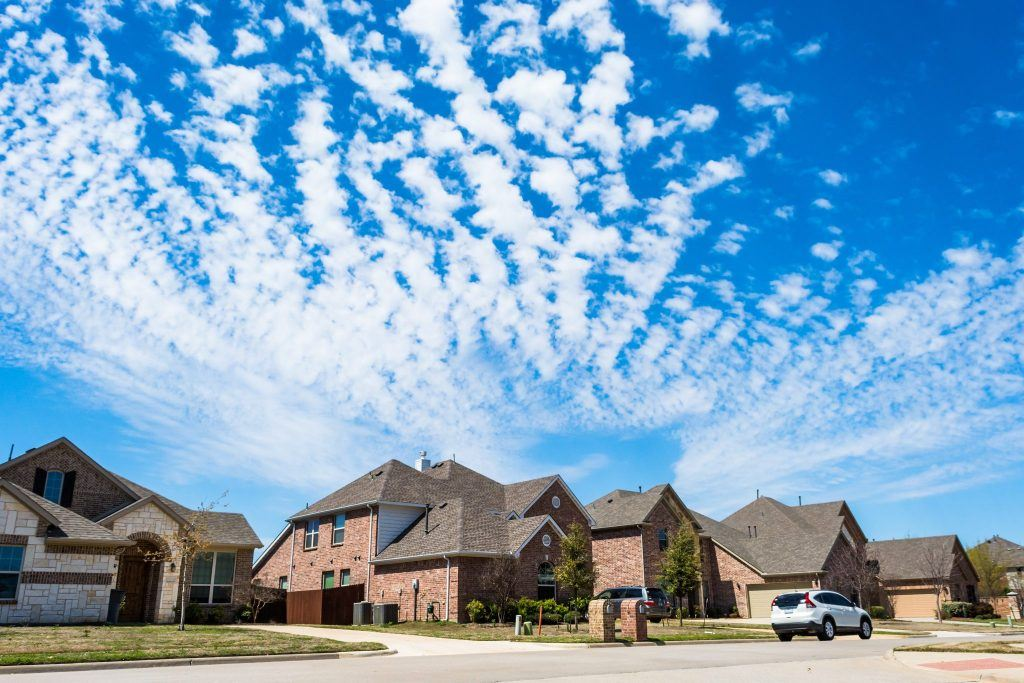 Keller 1st Choice Inspection Services Fort Worth Haslet