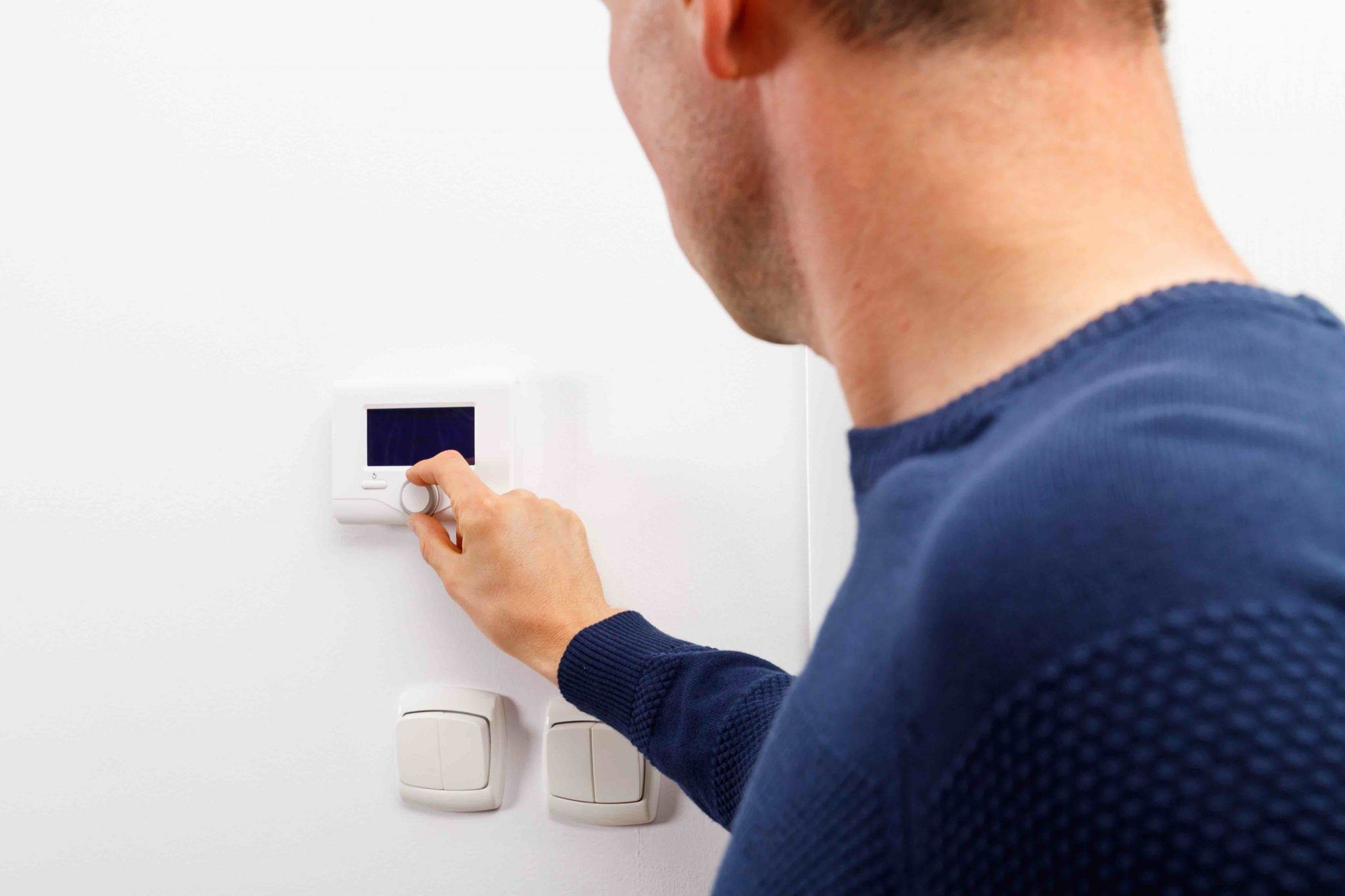 home inspection haslet