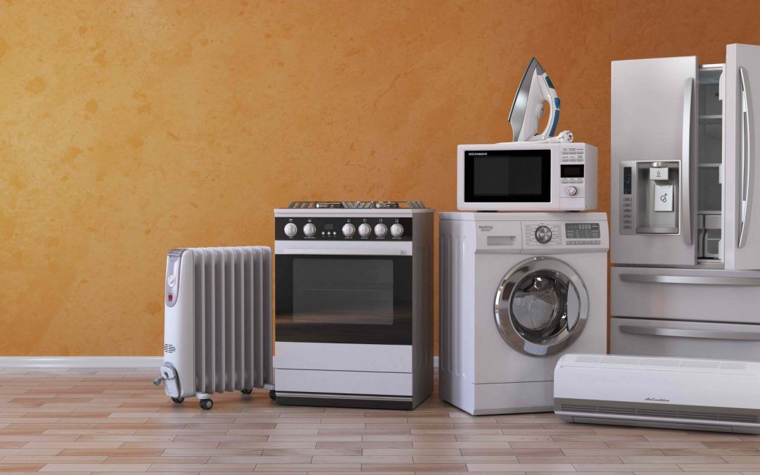 What is the Life Expectancy of Your Favorite Appliance?