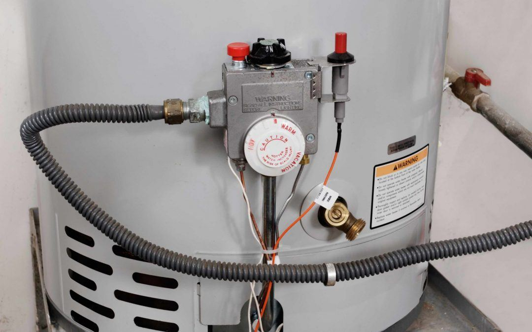 5 Signs You Need to Upgrade Your Water Heater