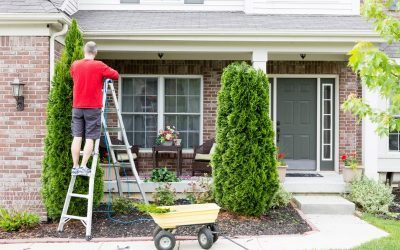 10 Maintenance Tips All Homeowners Should Follow