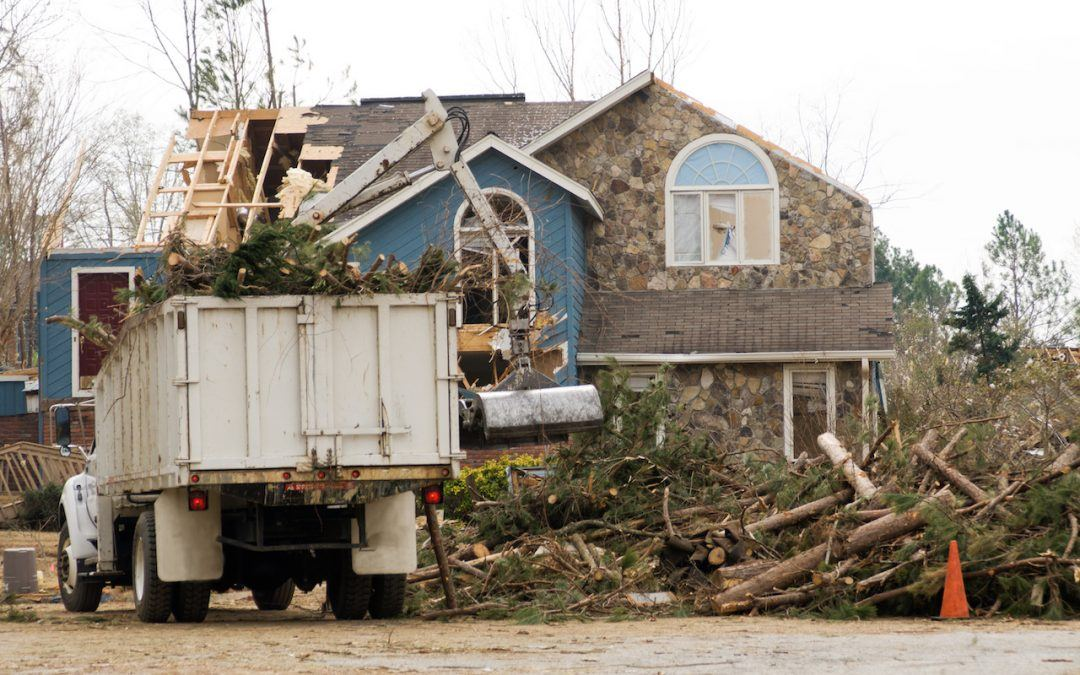 What to Do After a Storm Damages Your Home