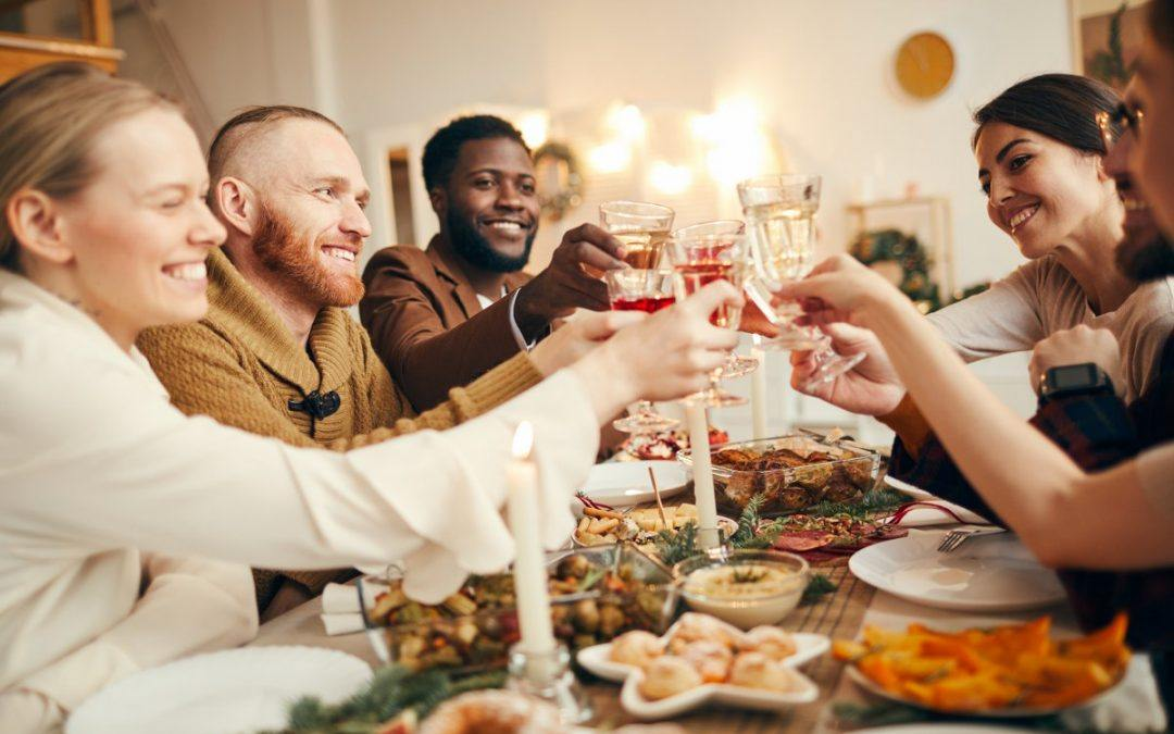 How to Make Your Home Safe and Inviting for Holiday Guests