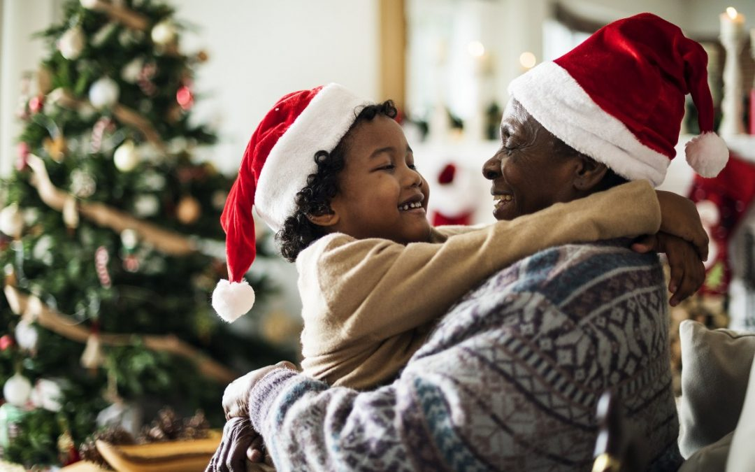 How to Host a Perfectly Safe and Happy Holiday Event