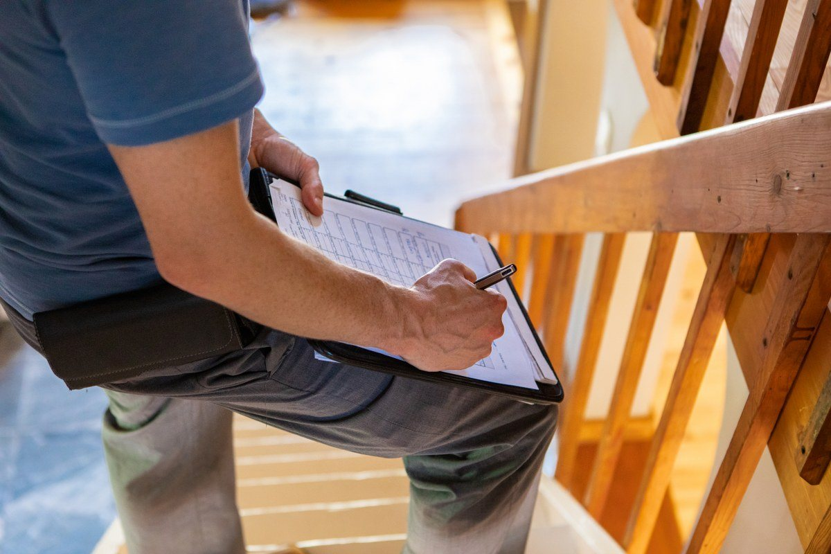 dfw home inspection