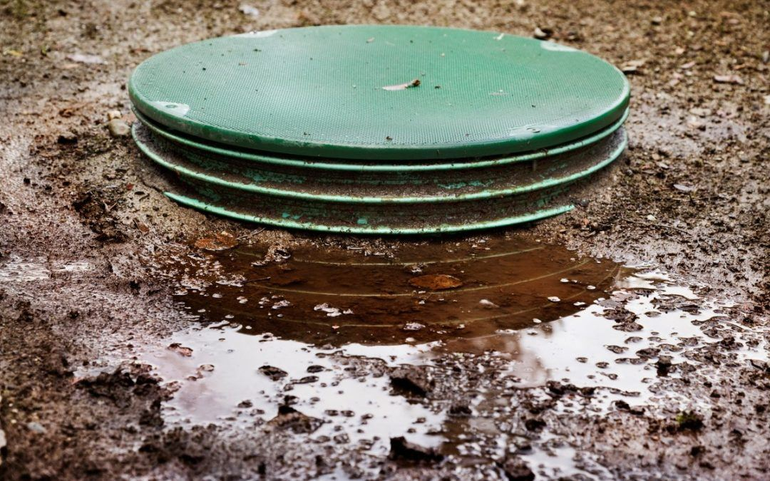 Will Dallas Flood Conditions Cause Your Septic System to Back Up?