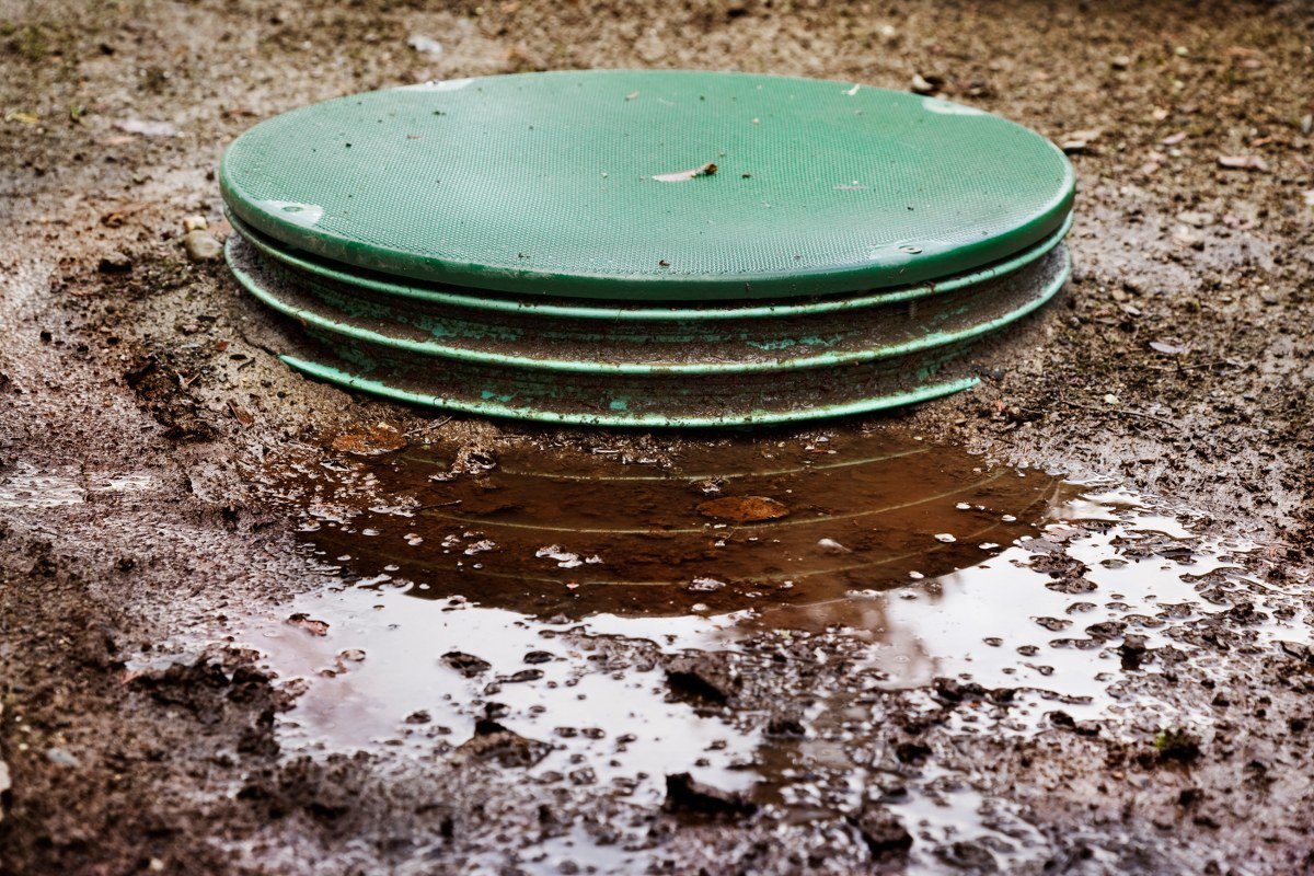 septic system inspections dfw
