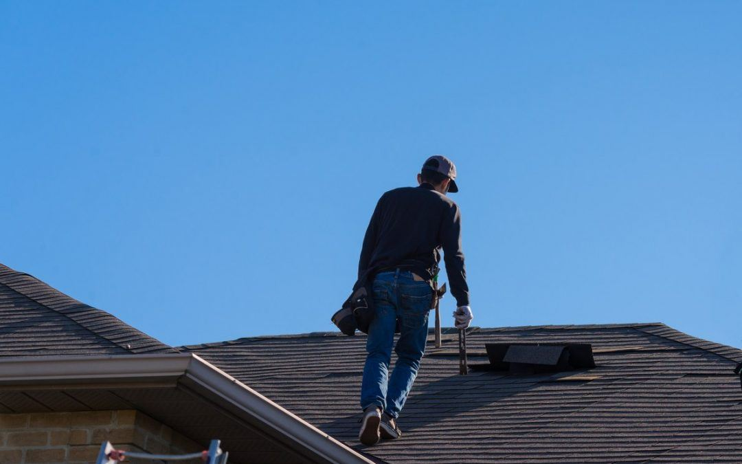 3 Reasons to Get a Roof Inspection Before Storm Season Arrives